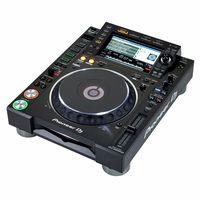 Pioneer : CDJ-2000 NXS2