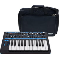 Novation : Bass Station II Bag Bundle