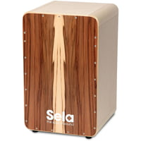 Sela : SE002 Quick Assembly Satin Nut