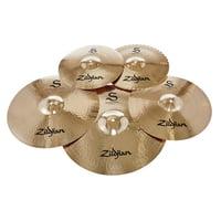 Zildjian : S Series Performer Cymbal Set