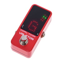 Valeton : Coral Chromatic Tuner