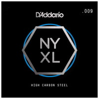 Daddario : NYS009 Single String
