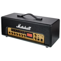 Marshall : Code 100 Head