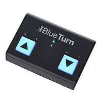 IK Multimedia : iRig BlueTurn