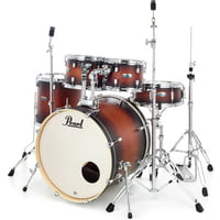 Pearl : Decade Maple Standard S. Brown