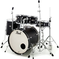Pearl : Decade Maple Fusion S. Black