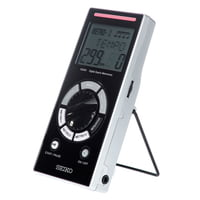 Seiko : SQ-200 Metronome Black