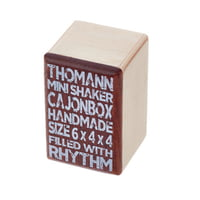 Thomann : Cajon Mini Shaker