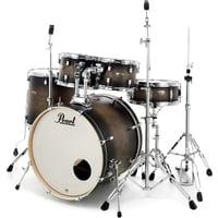 Pearl : Decade Maple Studio BK Burst