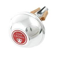 Tom Crown : Trumpet Gemini Straight GEM