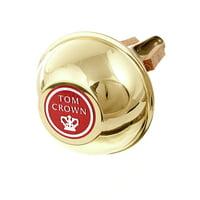 Tom Crown : Trumpet Gemini Straight GEM-BB