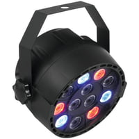 Eurolite : LED PARty Spot