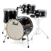 Pearl : Midtown Black Gold Sparkle