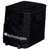 dB Technologies : ES TC-ES 10 Cover