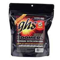 GHS : Boomers Light 10-46 6-Pack