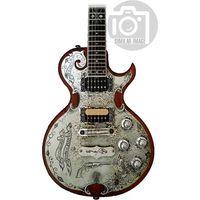 Teye Guitars : Pistolero