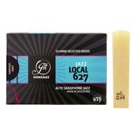 Gonzalez : Alto Sax Reed Local 627 1,5