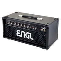 Engl : MetalMaster 40 Head