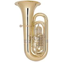 Miraphone : 495A07000 Bb- Tuba Hagen 495