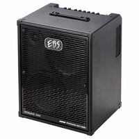 EBS : Magni 500-210, Bass Combo