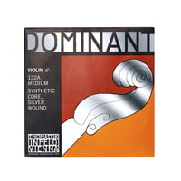 Thomastik : Dominant D Violin 4/4 Silver M