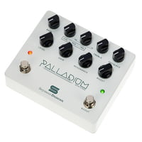 Seymour Duncan : Palladium Gain Stage WH