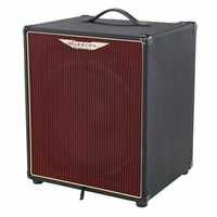 Ashdown : AAA-120-15T Bass Combo