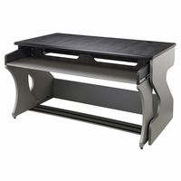 Zaor : Miza M Grey Wenge Desk