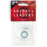 Dunlop : Animals as Leaders 0.60 white