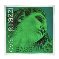 Pirastro : Evah Pirazzi E Bass light