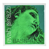 Pirastro : Evah Pirazzi high C Bass med.