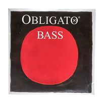 Pirastro : Obligato E Bass medium 2,10m