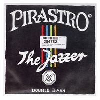 Pirastro : The Jazzer A Bass medium