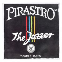 Pirastro : The Jazzer G Bass medium