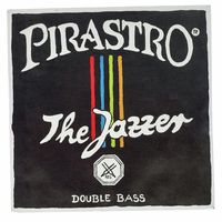 Pirastro : The Jazzer high C Bass medium