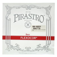 Pirastro : Flexocor D Bass 5/4