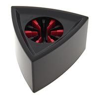 Rycote : Triangular Mic Flag Black