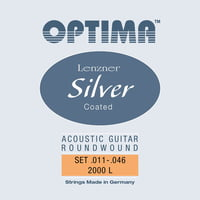 Optima : Lenzner Silver Acoustic Light