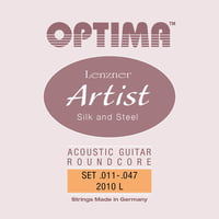 Optima : Lenzner Artist Acoustic Light