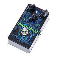 Catalinbread : Naga Viper Treble Booster