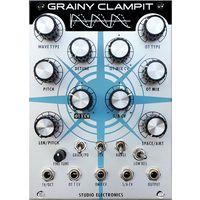 Studio Electronics : Grainy Clamp it