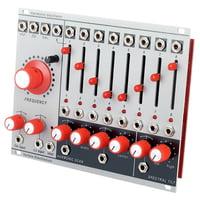 Verbos Electronics : Harmonic Oscillator