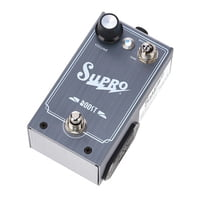 Supro : 1303 Boost Pedal