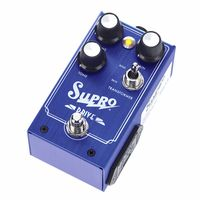 Supro : 1305 Drive Pedal