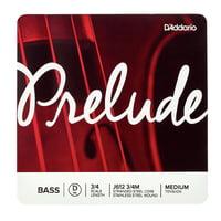 Daddario : J612-3/4M Prelude Bass D med.