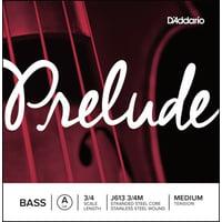 Daddario : J613-3/4M Prelude Bass A med.
