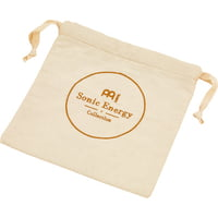 Meinl : Singing Bowl Cotton Bag 25