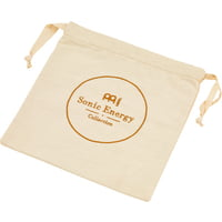 Meinl : Singing Bowl Cotton Bag 30