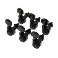 Schaller : F-Series Locking Tuners 6L BC
