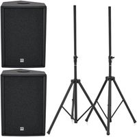 HK Audio : Premium PR:O 12 XD Bundle